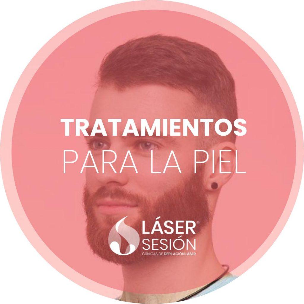 Tratamientos para la piel con láser