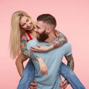 Eliminación de tatuajes en Madrid unisex
